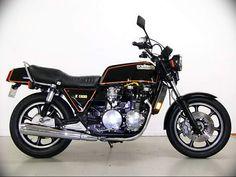 Kawasaki Z1300 1979