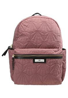 DAY Birger et Mikkelsen DAY GWENETH Q DECO - Rucksack - riad rose for £99.99 (25/11/17) with free delivery at Zalando