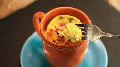 Sunny Anderson's Omelet in a Mug