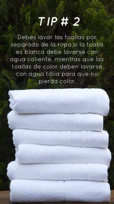 11 Ideas De Cuidados De Las Toallas Toallas Corriente De Aire Ropa De Colores