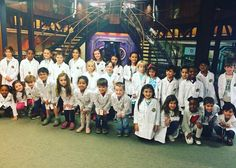 """Take Your Kid to Work Day"" means ODD SQUAD camp at #PBSKIDS!"