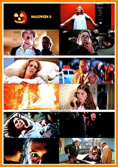 Horror Movies - John Carpenter's Halloween