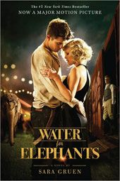 This book is about the romance of two people who find themselves working for a circus.  Great Book!