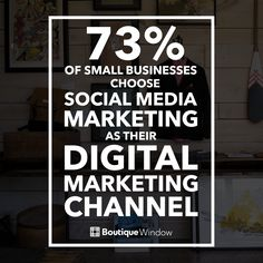 How important is social media to your bottom line?