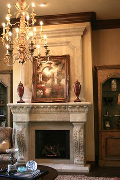 1000 Images About Home Decor Fireplaces And Fireplace