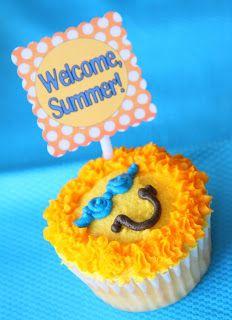 Mi Vida Loca, Y'all: Search results for cupcakes