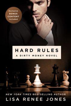 Pre-Order Blitz:: Hard Rules by Lisa Renee Jones