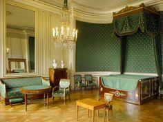 Bavarian Palace Department | Nymphenburg | Nymphenburg Palace | History