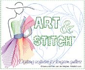 Art and Stitch Software