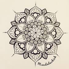 Resultado de imagen para celestial mandala tattoo design