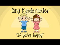 YouTube Kids Songs, Family Guy, Guys, Youtube, Happy, German, Fictional Characters, Families, Musica
