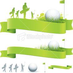 Golf misc logo