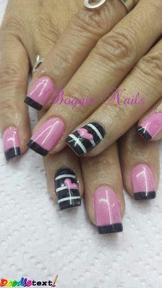 Boggie Nails