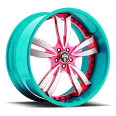 Custom Wheels and Rims Truck Rims, Truck Wheels, Car Rims, Rims For Cars, Rims And Tires, Wheel Visualizer, Custom Wheels And Tires, Bling Car Accessories, Pink Rims