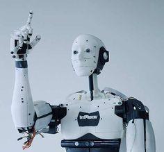 Roboter: Marke Eigenbau (Open Source)