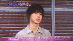 "[Clip, Mar/03/16] https://twitter.com/kento_yamazaki_/status/705658419206729729  Kento Yamazaki, TV ""ZIP""    Tonight!!! Japan Academy Prize  Q: what's yr target in the future?   Kento: I'm thinking I need to take off school uniforms and would like to act adult guys."