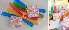 Otter Pop Party! 7 Cool Ways to Eat 'Em, Craft 'Em, and Share 'Em