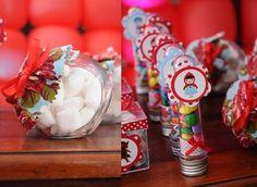 10 decoracao_chapeuzinho_vermelho, decoracao_aniversario_diferente, aniversario_tecido, aniversario_provençal