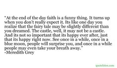 grey's quotes