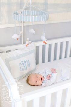 Baby Blue Nursery, Baby Bedroom, Nursery Neutral, Nursery Room, Babies Nursery, Baby Boy Nursery Themes, Baby Boy Rooms, Baby Boy Nurseries, Kid Rooms