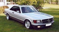 Mercedes Sec, Mercedes Sport, Mercedes W126, Mercedes Benz Cars, My Dream Car, Dream Cars, Classic Mercedes, Top Cars, Sexy Cars