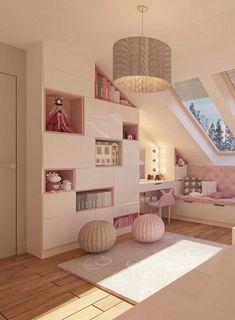 34 Best Examples Of Attic Closet Design Ideas Bedroom