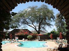 Samburu Lodge...