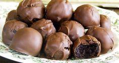 ΤΕΛΕΙΑ Τρουφάκια Oreo με επικάλυψη σοκολάτας, μόνο με 3 υλικά | Trikalaola.gr Νέα , Ειδήσεις & Εκδηλώσεις από τα Τρίκαλα