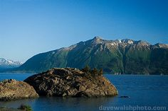 Beluga Point. <3 Our favorite spot outside Anchorage. I wanna go back!!