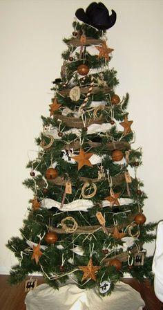 936 Best Cowboy Christmas Ideas Images