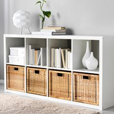 I love Ikea! Here are four of the best toy storage products from Ikea. Decor Room, Bedroom Decor, Home Decor, Ikea Decor, Bedroom Ideas, Ikea Cubes, Muebles Living, My New Room, Home Living Room