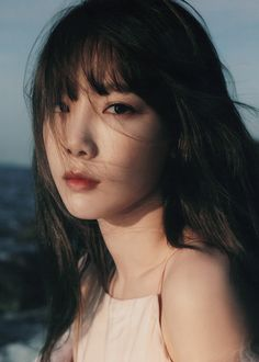 TaeYeon @ Digital Single Image Teaser by Dabeztt Snsd, Sooyoung, Yoona, Girls Generation, Korean Girl, Asian Girl, K Pop, Kim Tae Yeon, Kwon Yuri