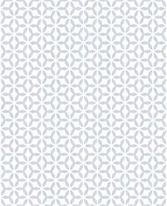 Graham & Brown Superfresco Easy Helice Geometric Design Silver Decorative Wallpaper - 10m | Wickes.co.uk