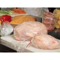 Clear plastic food bags, #UniversalPlastic from California, USA, manufacturer and suppliers of poly food pouches, polythene packaging bags on a roll in different sizes to match your need. Visit us to shop for custom food bags at wholesale prices #manufacturer #supplier #foodbags #plasticbag #polybag #foodpouch #wholesale #PackagingBags