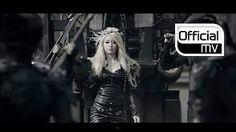 Davichi & T-ara(다비치&티아라) _ We were in love(우리 사랑했잖아) MV - YouTube