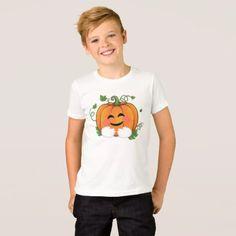 Pumpkin Hugs Emoji Thanksgiving Halloween Shirt - thanksgiving tshirts custom unique happy thanksgiving holiday celebrate