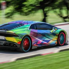 The Art of Speed Follow @Lambo_Motorsports Follow @Lambo_Motorsports # Freshly Uploaded To www.MadWhips.com Photo by @coloradocarspots