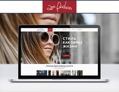 """Check out new work on my @Behance portfolio: """"Image Stylist Website"""" http://be.net/gallery/50814617/Image-Stylist-Website"""