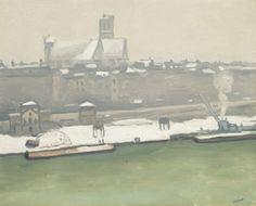 Albert Marquet Paris