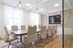 Moneysupermarket.com (office meeting room), London (2012)