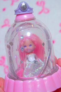 はなしてもみたの(マヌカンブログ): Twinkle Bear ♡ Krystal Princess ♡ Fabulous Hair Friends ♡ Starcastles ♡ Rub a dub doggy