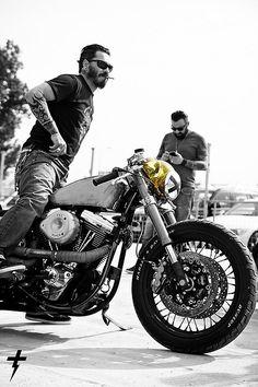 Harley Davdison