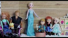 In this video Elsa and Anna's toddlers, Elsi and Anni are playing with their Shopkins but Kristoff Jr wants to play ball with them. Toddler Videos, Toddler Play, Batman Comic Books, Batman Comics, Elsa Anna, Shopkins, Toy Boxes, Toddlers, Animation