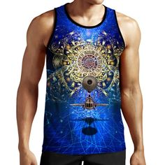 957691727f851 Click to Buy    Free shipping Wholesale New Arrival Casual Men Tank ...