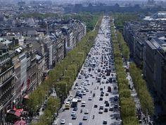 Felipe, o pequeno viajante: uma semana em Paris - o videoclipe
