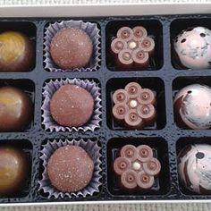 Mediterranean Milk Chocolate Collection