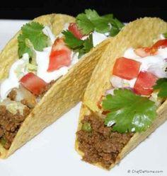 Matar Pata Gobi Ki Sabji Recipe | ChefDeHome.com Ground Lamb Recipes, Cabbage Curry, Spicy Salsa, Game Day Snacks, Tortilla Wraps, Family Meals, Tacos, Vegetarian, Ethnic Recipes