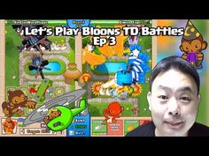 Let's play bloons TD Battles - episode 3 - YouTube