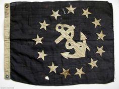 anchor & stars