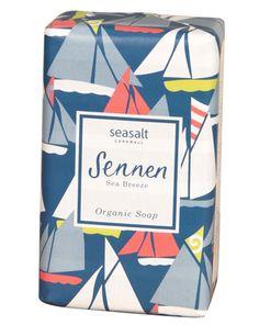print & pattern: NEW SEASON - seasalt